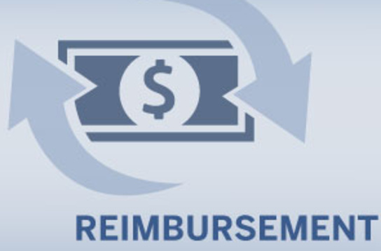 Reimbursement Icon Light