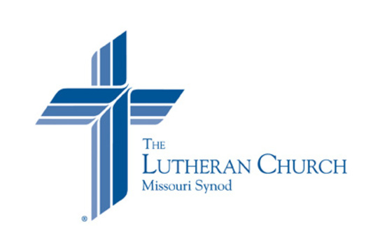 The Lutheran Church Missouri Synod Logo