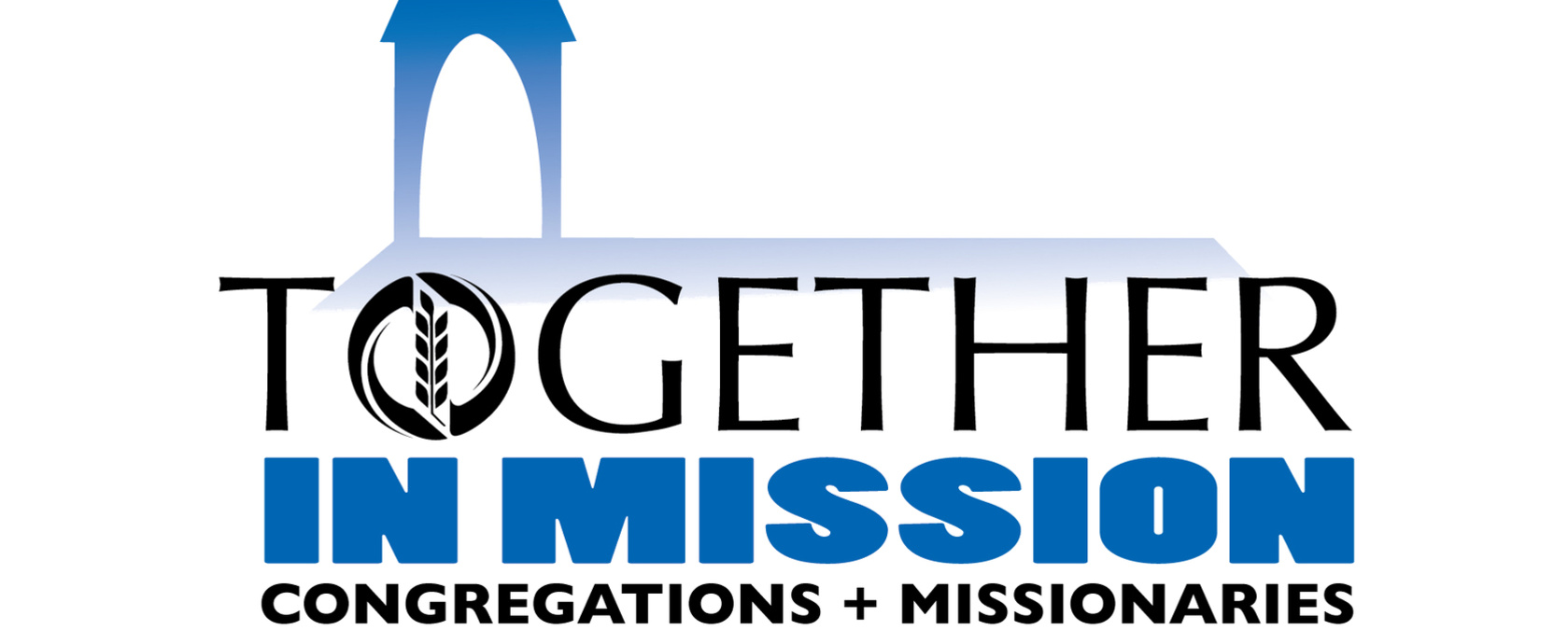 Together In Mission Logo